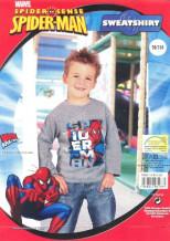 Продаю мальчиковую толстовку Marvel